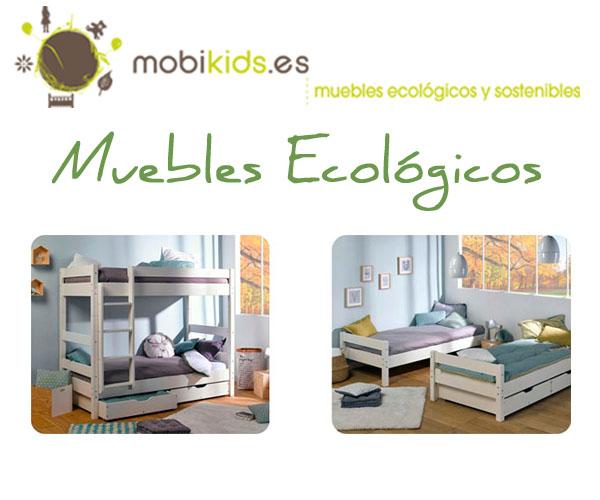 Muebles ecol gicos en espa a venta online mobikids for Muebles online espana